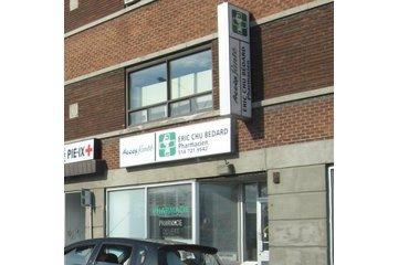 Proximed pharmacie affiliée - Kim Phuong Vu in Montréal