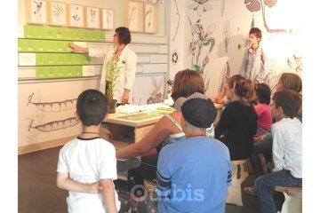 Parc Marie-Victorin à Kingsey Falls: Groupes scolaires et classes nature au Laboratoire