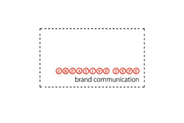 Creative Type Brand Communication