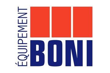 Equipement Boni Inc