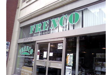 Frenco Natural Food Store à Montréal