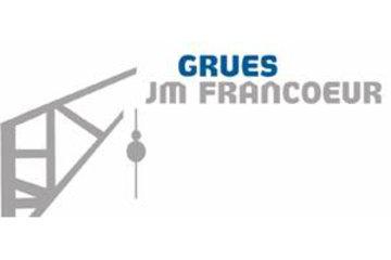 Grues JM Francoeur in Montréal: Grues JM Francoeur