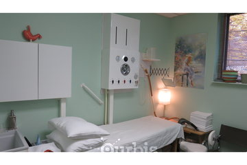 Clinic Triomed à Montréal: Triomed