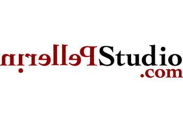 PellerinStudio à Montréal: Logo