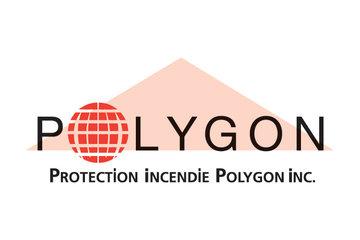Protection incendie Polygon inc. à Saint-Laurent