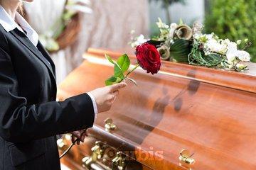 Labrèche Jean in Rawdon: organisation d'obsèques