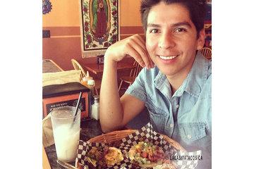 La Casita Tacos in Vancouver: Some people got #pride I got #tacos
