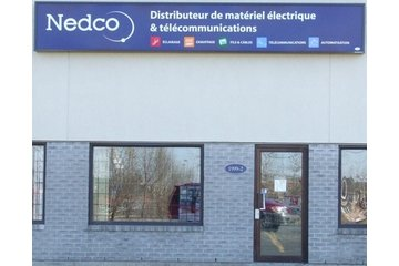 Nedco Telecom in Sainte-Julie