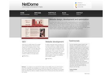 NetDome Corp