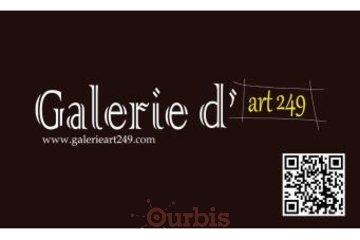 Galerie d'art 249