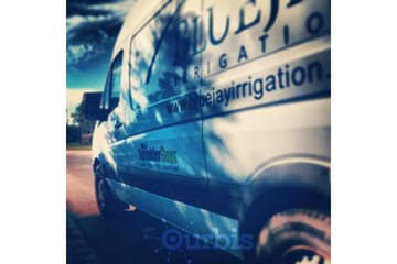 Blue Jay Irrigation in LONDON: Sprinkler Company
