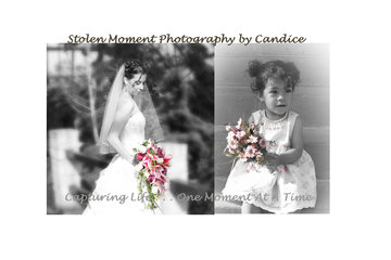 Stolen Moment Photography by Candice