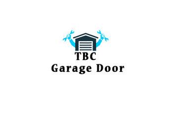 TBC Garage Door