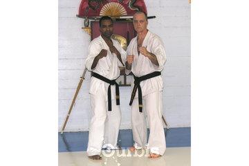 Kyokushin Karate Repentigny Racine Dojo