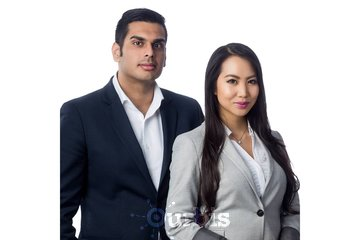 Denise Lo & Ray Sangra - Vancouver Realtor - Sutton in Vancouver