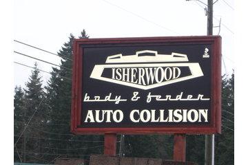 Isherwood Body & Fender
