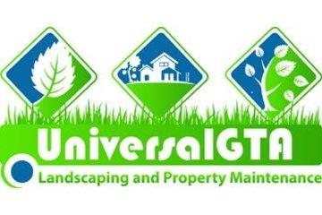 Universal GTA - Landscaping & Property Maintenance