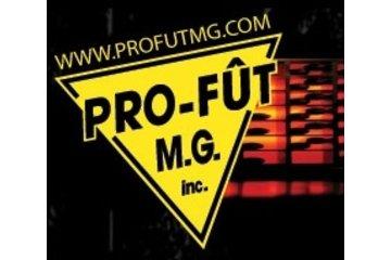 Pro-Fût M G Inc in Saint-Constant