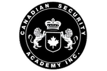 Canadian Security Academy Inc