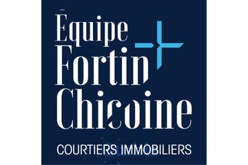 Équipe Fortin Chicoine