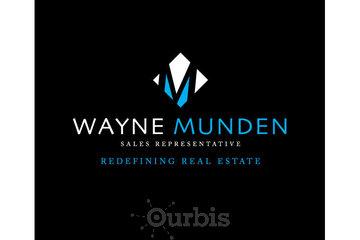 Wayne Munden