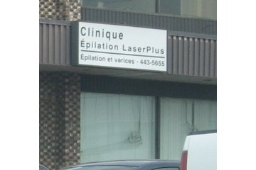 Clinique Epilation LaserPlus