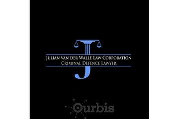 Julian Van Der Walle Law Corporation