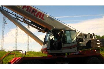 Installations Miral Inc in Terrebonne