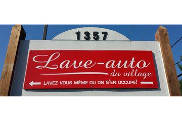 Lave Auto Bromont