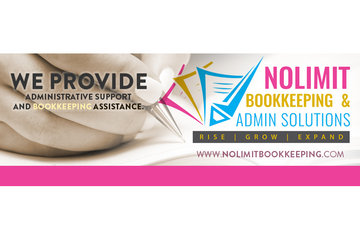 NO LIMIT BOOKKEEPING AND ADMINISTRATIVE SOLUTIONS