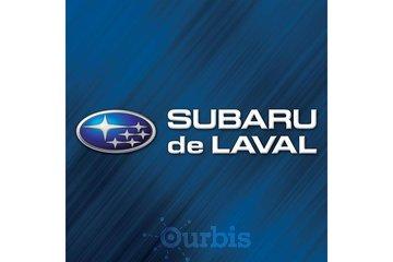 Subaru Laval
