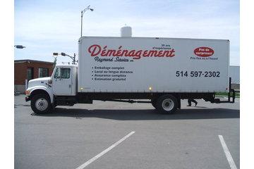 Déménagement Raymond Service Enr