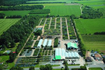 Pépinière St-Paul à Joliette: Terre 2 Avec Centre Jardin