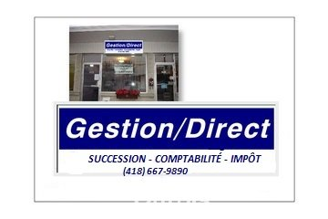 Gestion-Direct in Beauport