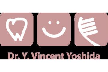 Dr. Y. Vincent Yoshida, DDS