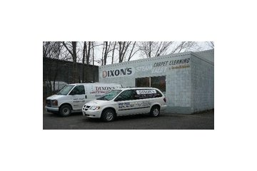 Dixon's Carpet & Upholstery Cleaning