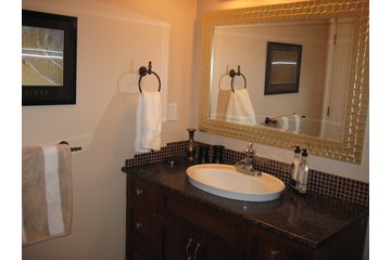 Allcity Carpentry Ltd in Langley: bathroom remodeling