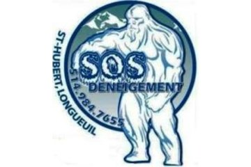 SOS Déneigement
