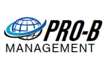 Pro-B Management
