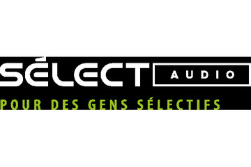 Select Audio St-Nicolas