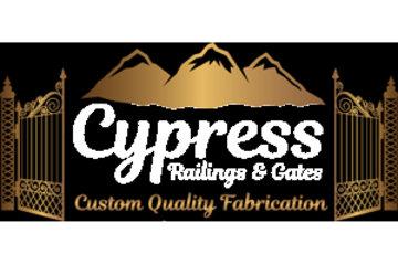 Cypress Glass