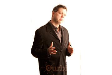 Jean-Francois Allard - Conférences et séminaires