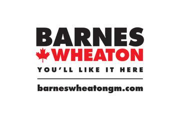 Barnes Wheaton GM