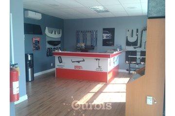 Entreprises Dulude & Fils Inc à Saint-Rémi