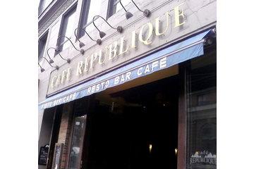 Café République