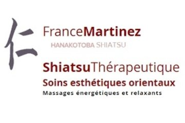 France Martinez Hanakotoba Shiatsu