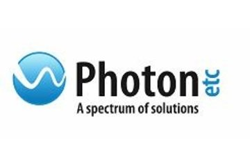 Photon Etc Inc à Montréal: Photon etc. Logo