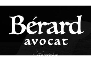 Bérard Avocat