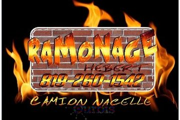 Ramonage Hebert inc.