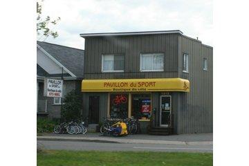 Pavillon Du Sport Inc à Longueuil